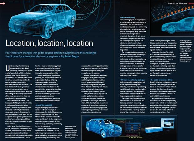 spirent b2b magazine article