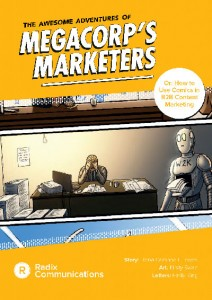 How-to-Use-Comics-in-B2B-Content-Marketing-cover-v1