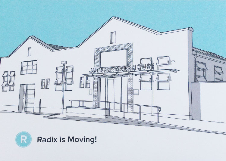 Radix Communications has moved v1