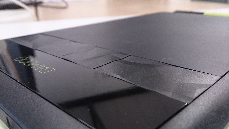 graphics tablet v1
