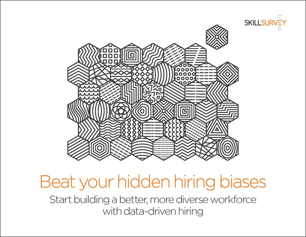 skill survey hidden bias