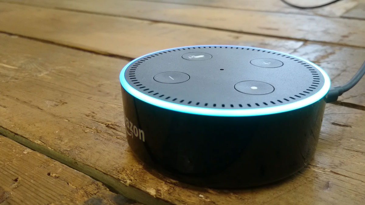Why is Alexa written to sound human?
