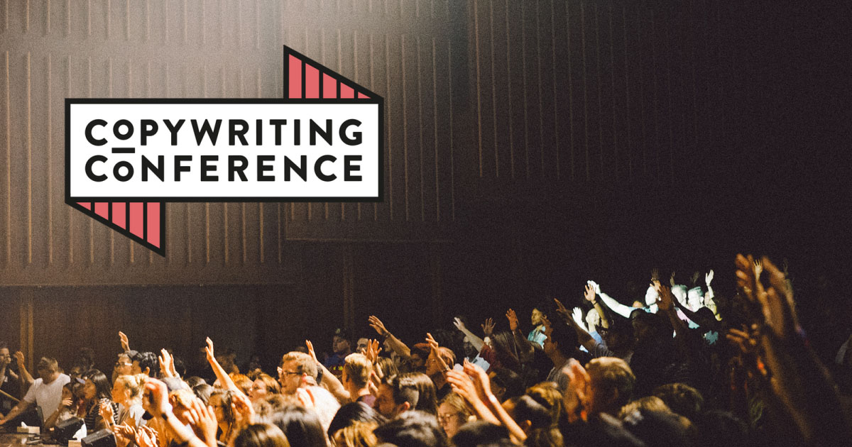 Tips from copywriting conference